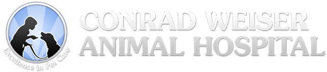 Conrad Weiser Animal Hospital